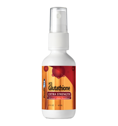 Active Life Cellular Glutathione Sublingual Spray