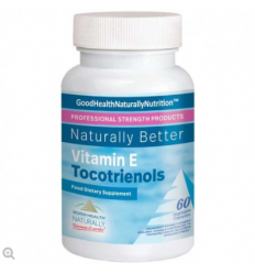 Vitamin E Tocotrienols